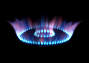 Energy Conservation using Natural Gas