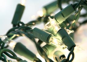 Energy Saving Holiday Lights