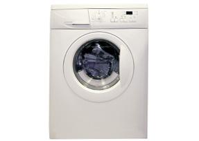 Washing Machines Fuzzy Control