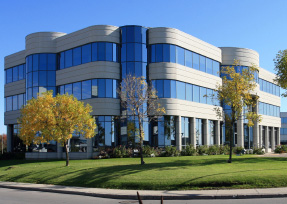 Eco-friendly Commercial Buildings