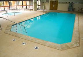 Energy Efficient Swimming Pool
