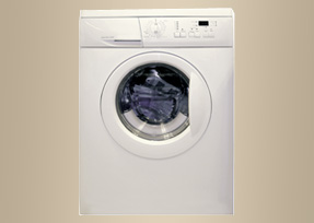 Energy Efficient Washer Dryer Combo