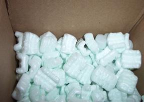 Recycling Styrofoam