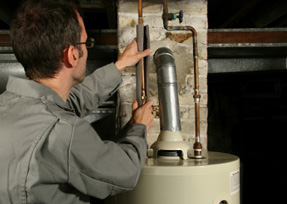 Hot Water Tanks and Pipes Insulation