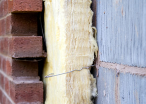 Fiber Glass Batt Insulation