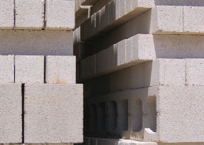 Autoclaved Cellular Concrete