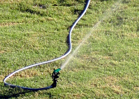 Water Conservation in the Farm