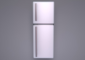 Energy Saving Top-Mounted-Refrigerator