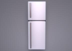 Energy Saving Top-Mounted-Refrigerator