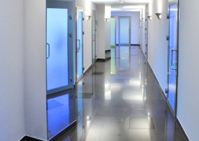 Energy Consumption in Hospital