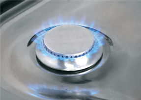 Energy Efficient Stove