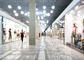 Conserving Energy in Retail