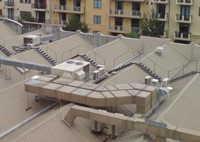 HVAC Equipment System