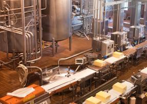 Energy Efficiency in Food Industry