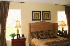 Energy Saving In Bedroom