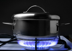 Energy Efficient Cooking