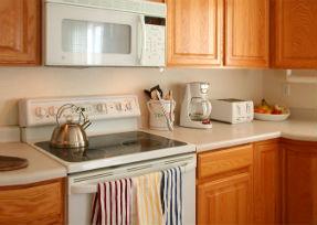 Energy Efficient House Appliances