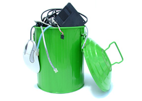 Recycling Electronic Gadgets