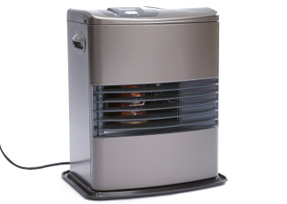 Kerosene Space Heater