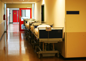 Energy Efficient Hospitals