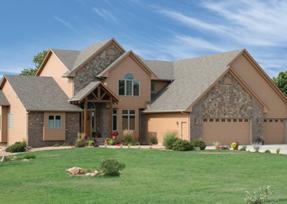 Build Energy Efficient Home